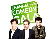 Channel 4 Comedy Gala