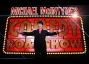 Michael McIntyre Comedy Roadshow