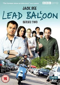 Lead Balloon series 2