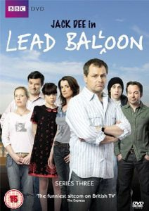 Lead Balloon series 3
