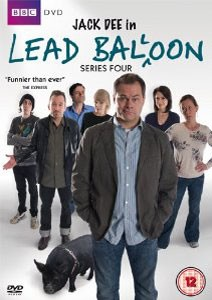 Lead Balloon series 4