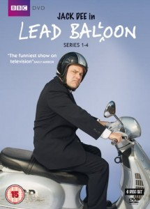 Lead Balloon boxset