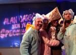 Alan Carr's New Year Spectacular