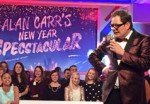 Alan Carr's New Year Specstacular
