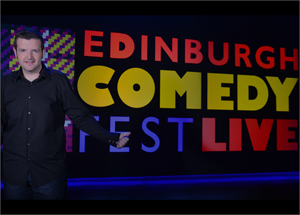 Edinburgh Comedy Fest Live