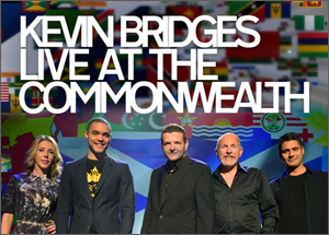Kevin Bridges Live at the Commonwealth