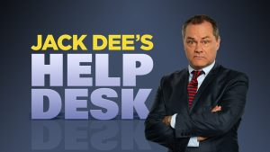 Jack Dee's Help Desk