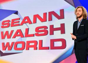 Seann Walsh World
