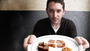 Jon Richardson: A Little Bit OCD