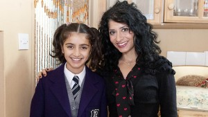 Shappi Khorsandi: Little Crackers