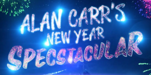 Alan Carr's Specstaculars